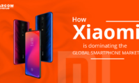 Xiaomi overtakes Apple as the world's No. 2 smartphone maker