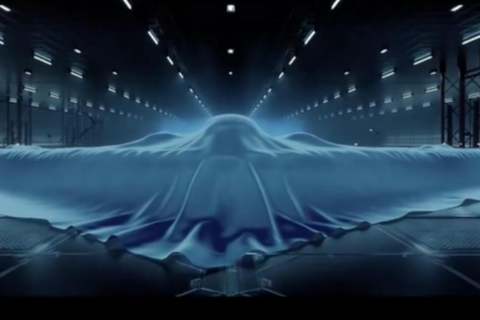[H-20] Strategic Stealth Bomber