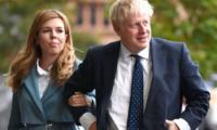 [Boris Johnson] UK PM