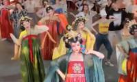 [Video] [2021.07] China city life music video