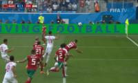 Morocco v IR Iran | 2018 FIFA World Cup | Match Highlights