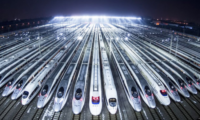 [High Speed Trains] Images Video's