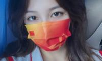 [Face Mask] Corona time face mask fashion