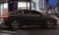 Jiangling and Renault made Mobilize Limo comes to Europe