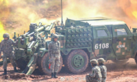 China Military Images