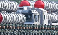 [核武库] [Nuke Arsenal] Chinese nuclear weapons arsenal