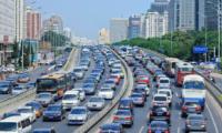 [2021.08] China traffic & road construction