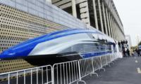 China to build 1,000 km/h maglev train