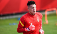 [2021.08] Chinese football team images