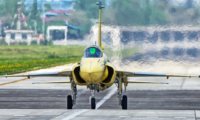 [JF-17] [2021] Thunder Multi-role Fighter Aircraft