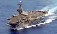 American Carrier Strike Groups