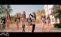 Supercars USA – Don Omar – Danza Kuduro | REMIX