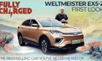 WM Motor (Weima) EV