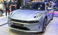 Geely's 3 EV's to rival Tesla
