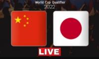 [2021.09.07] [WC Qualification] China 0:1  Japan【巨大差距,不堪一击】