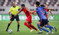 [Naturalization] [3] New Attacking Forces Chinese National Team in real matches