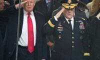 [核战威胁] [Nuke War Threat] Trump & Mark Milley