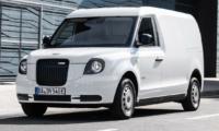 London Electric Vehicle Company (LEVC)