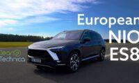 NIO ES8 EU-Edition Review