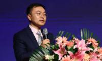蔡磊 – 43岁京东副总裁