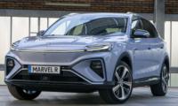 SAIC MARVEL R Electric Car ($35,000 – 40,000)
